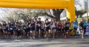 Maraton Día del Empleado de Comercio