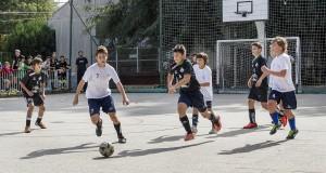 Futsal Categorías inferiores