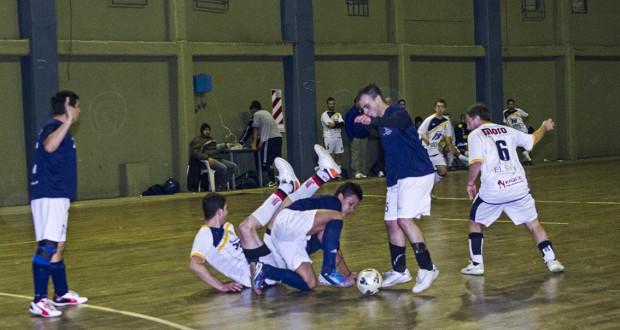 Equipo Futsal AEC