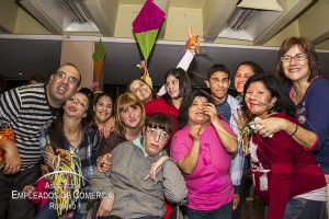 2° Aniversario Taller de Inclusión