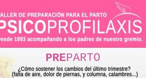 psicoprofilaxis