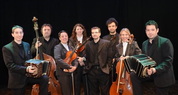 orquesta 2014