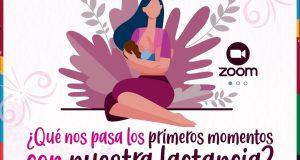 lactancia Materna 2021